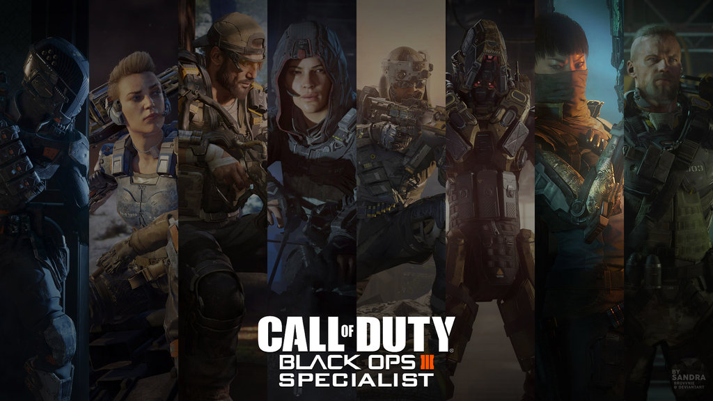 Call Of Duty 3 Wallpapers 33