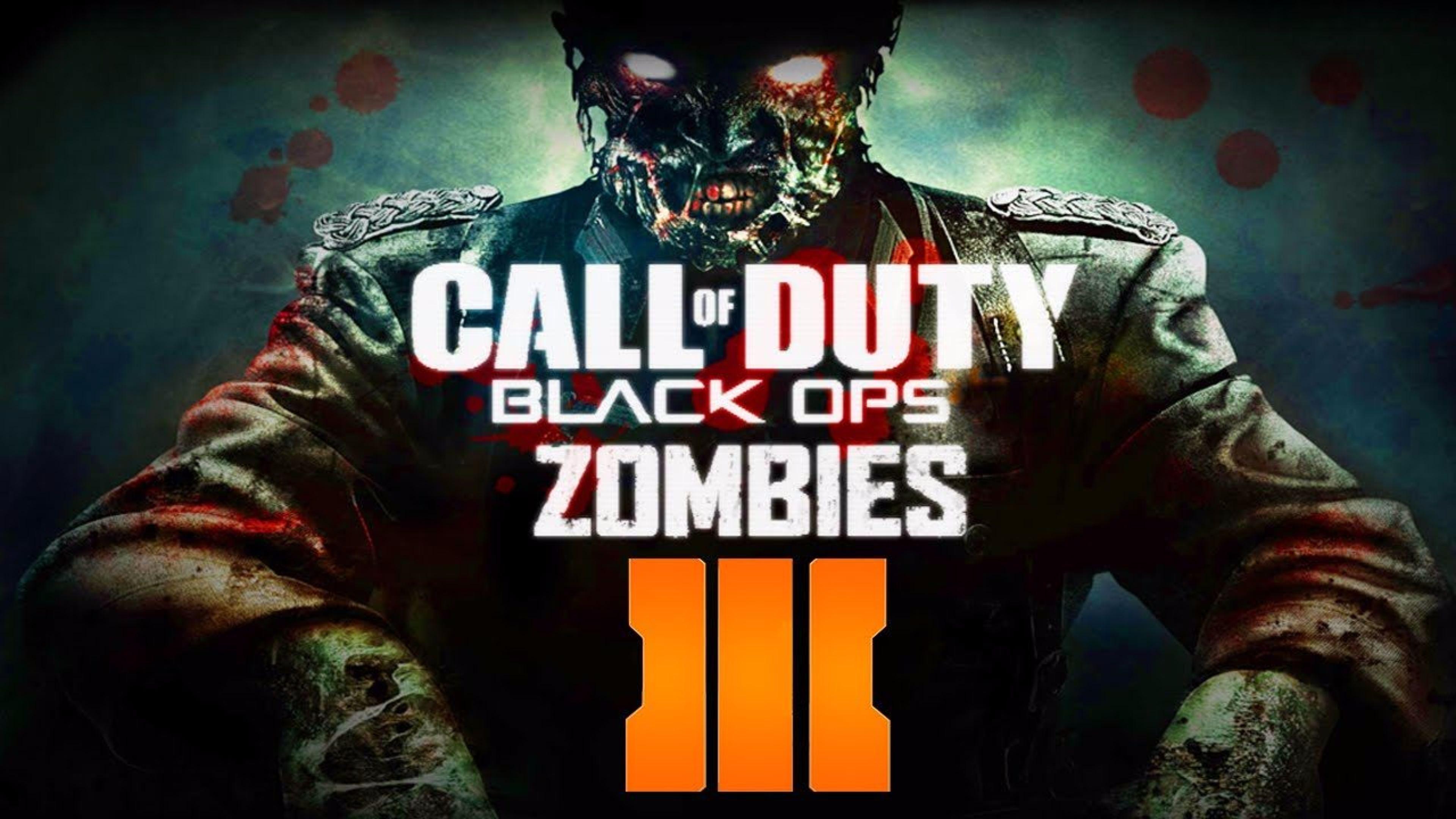 black ops zombies wallpaper #12