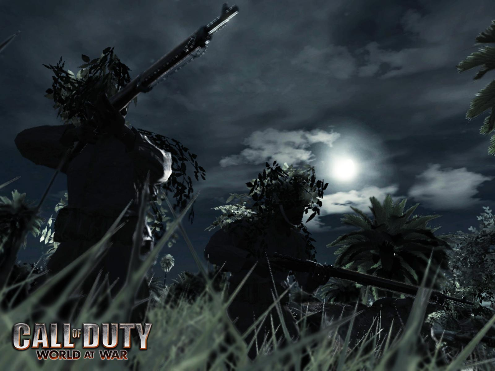 call of duty 5 nazi zombies download
