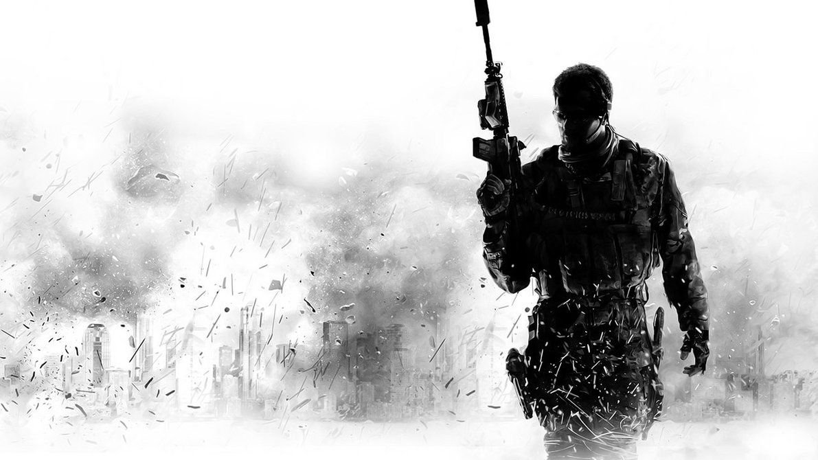 56677388 Call Of Duty Wallpapers