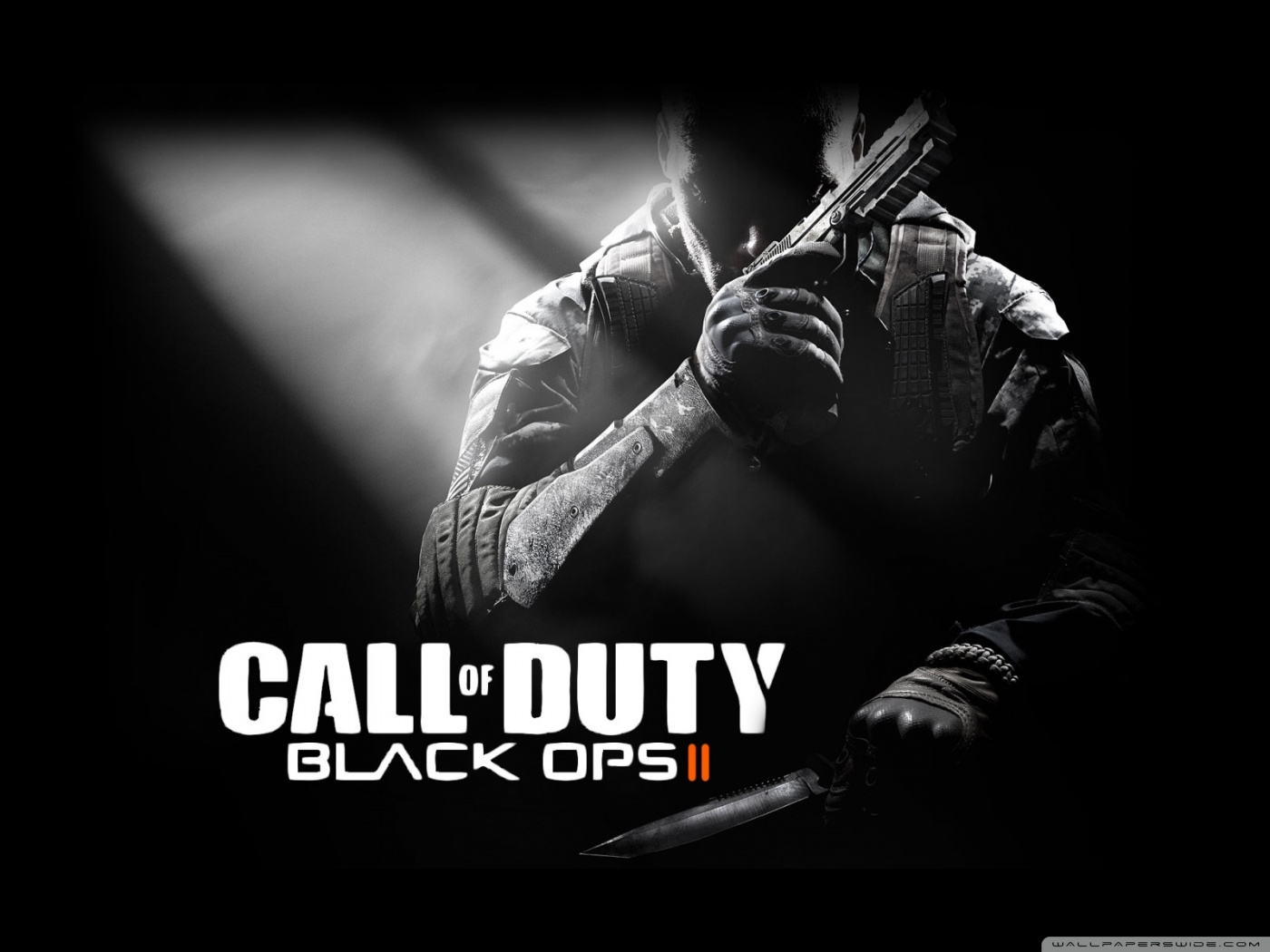 Call Of Duty Black Ops Background Page 1