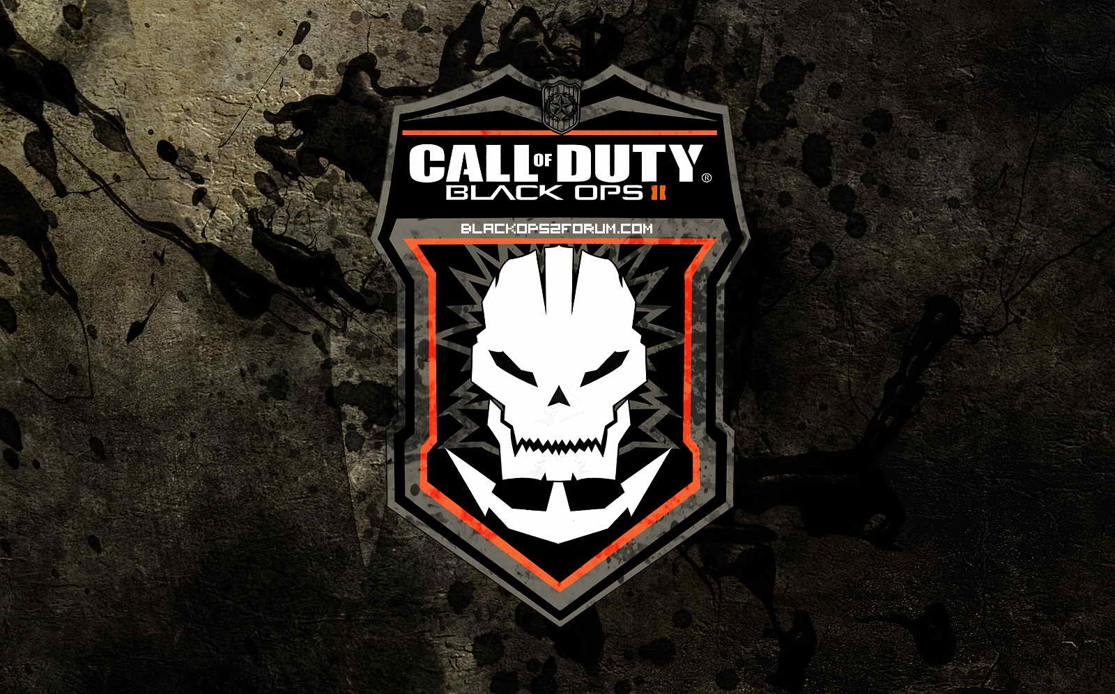 HD WALLPAPERS Call Of Duty Black Ops 2 Wallpapers