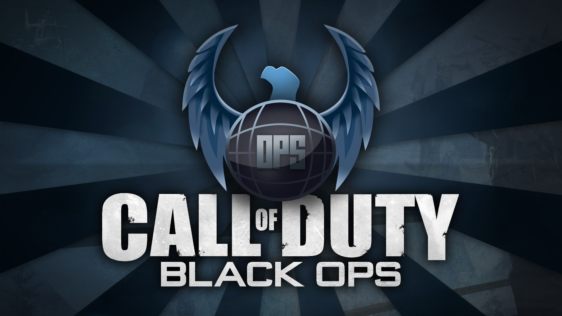 22 Call Of Duty: Black Ops HD Wallpapers | Backgrounds - Wallpaper
