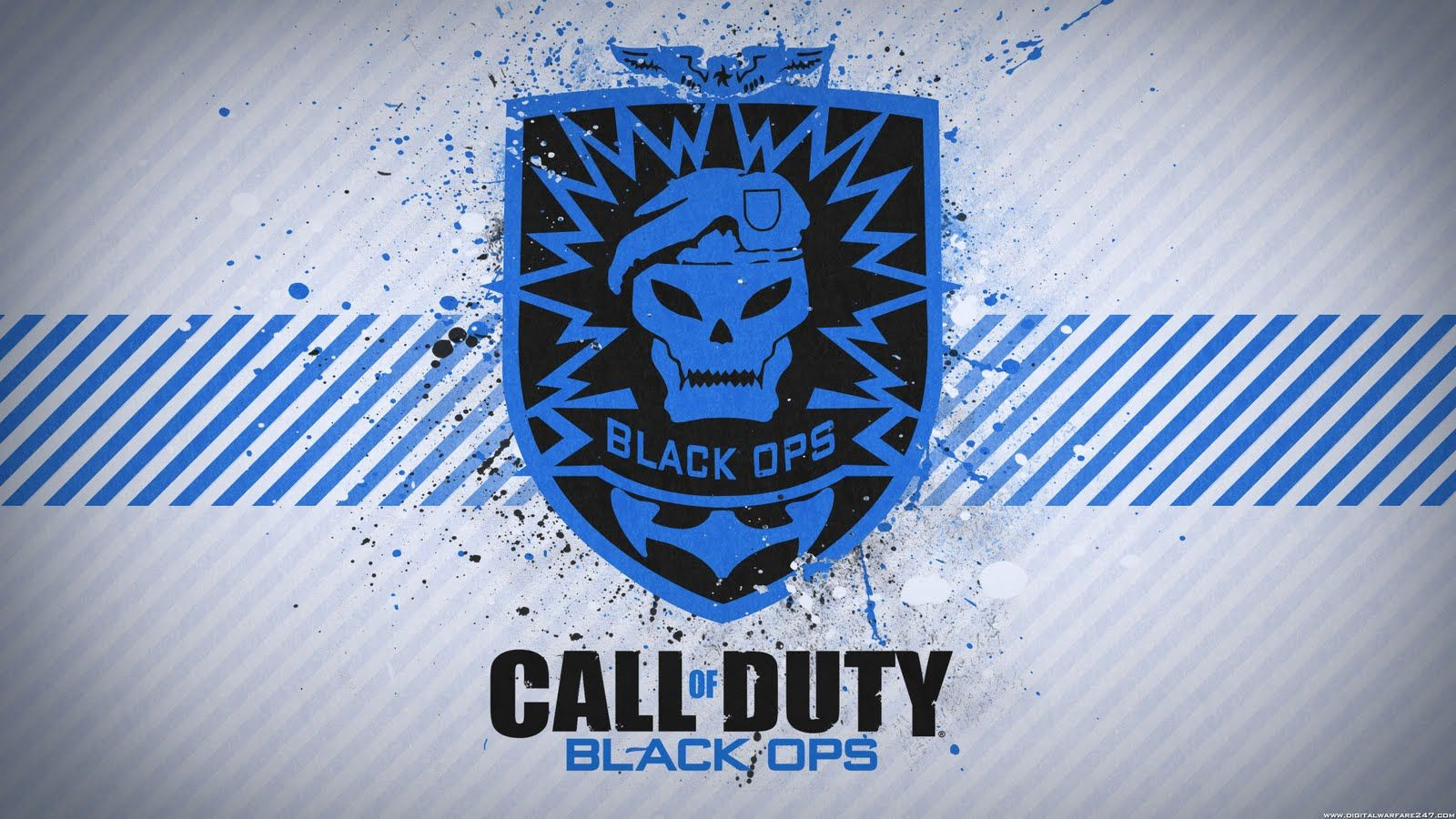 Black Ops Wallpapers Group (60+)