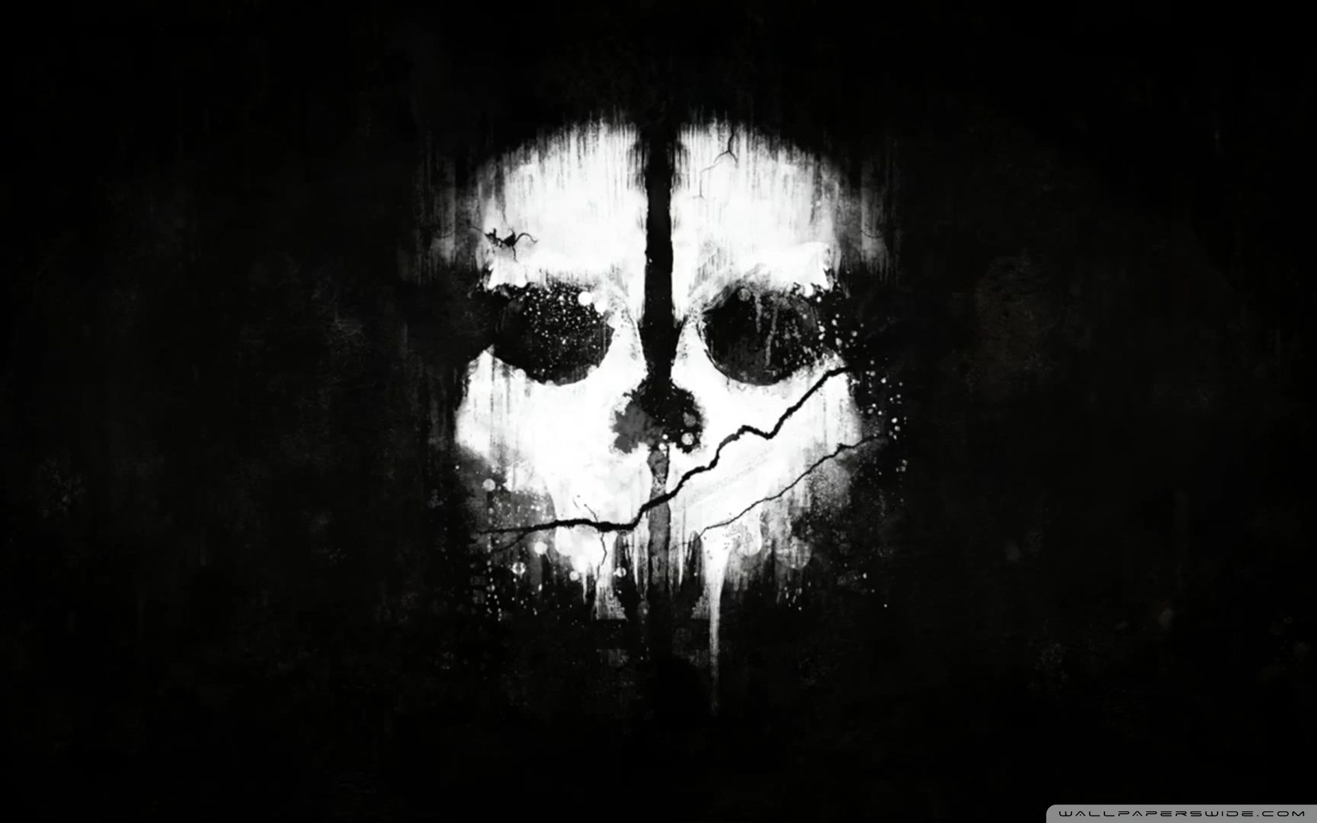 WallpapersWide com | Call Of Duty HD Desktop Wallpapers for