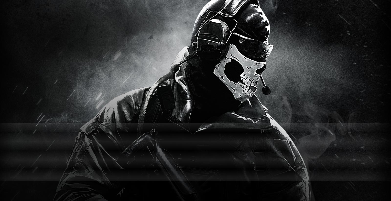 Image - Ghost Wallpaper image CoDO jpg | Call of Duty Wiki