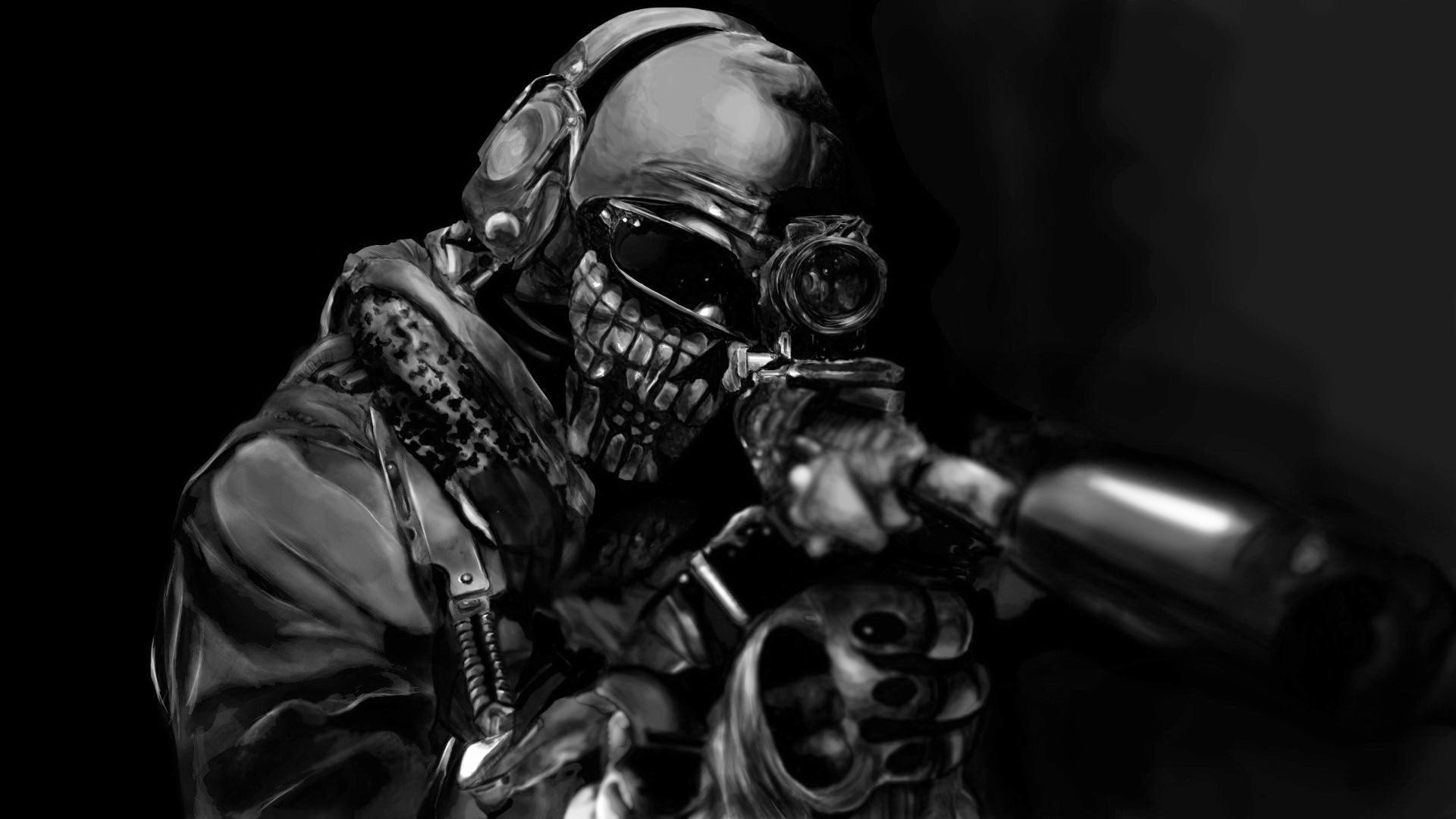 Call of Duty Ghosts Wallpapers 1920x1080 in HD | Call of Duty
