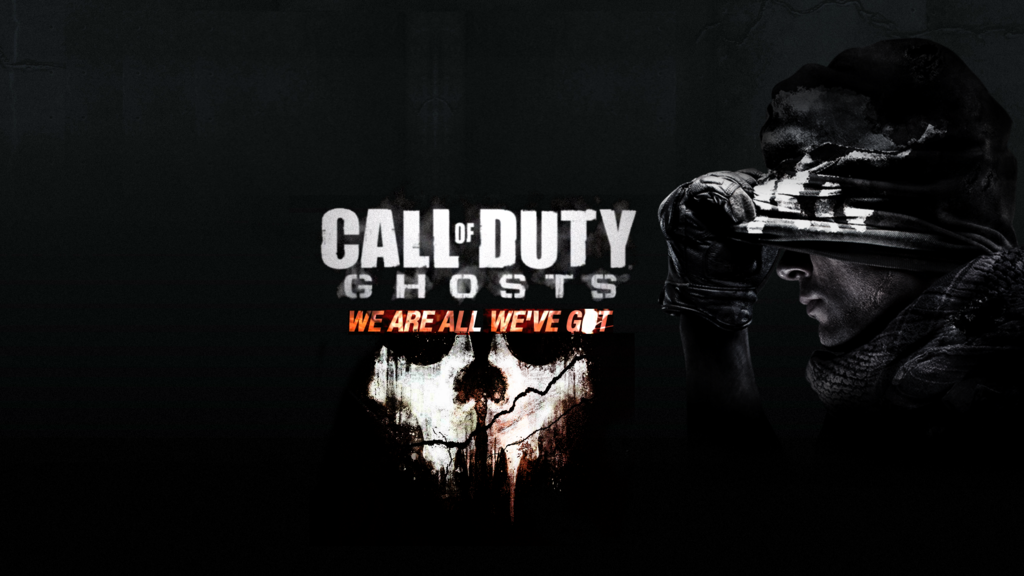 Call Of Duty Ghost Wallpaper Sf Wallpaper