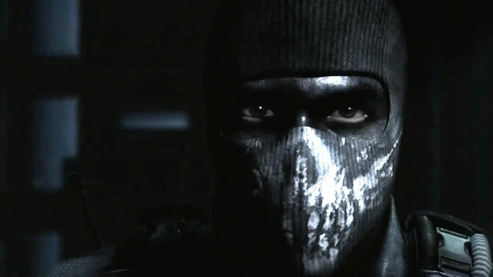 Call Of Duty Ghosts wallpaper | 1920x1080 | #897