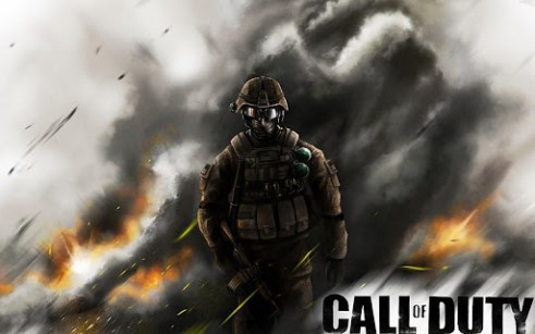 Download Call Duty Ghost Live Wallpaper for Android - Appszoom