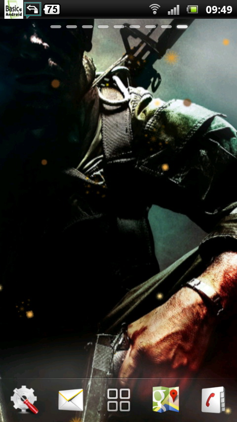 Download PC Software: download call of duty live wallpaper