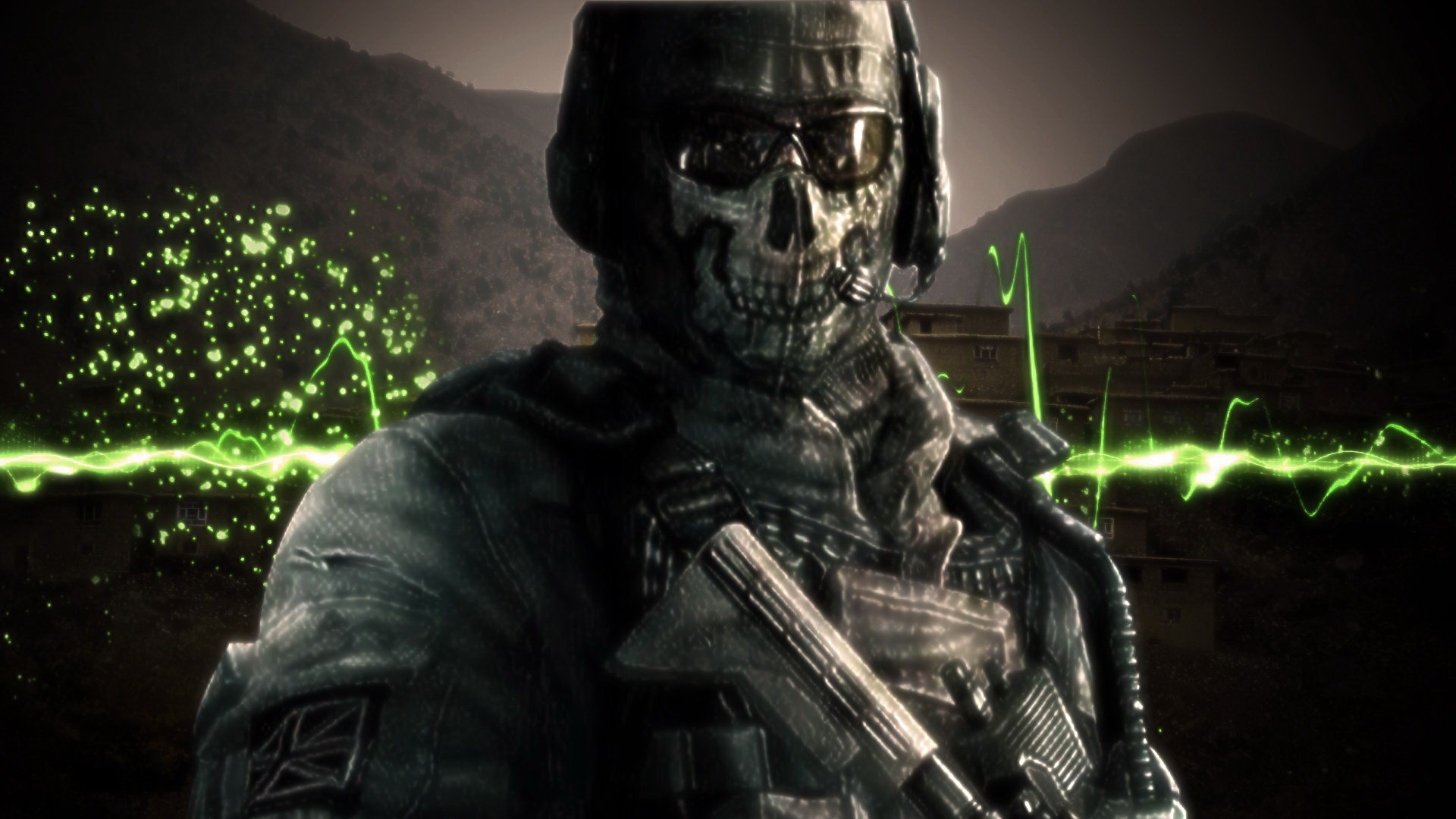 Call Of Duty Ghosts Wallpaper, Top 43 Call Of Duty Ghosts