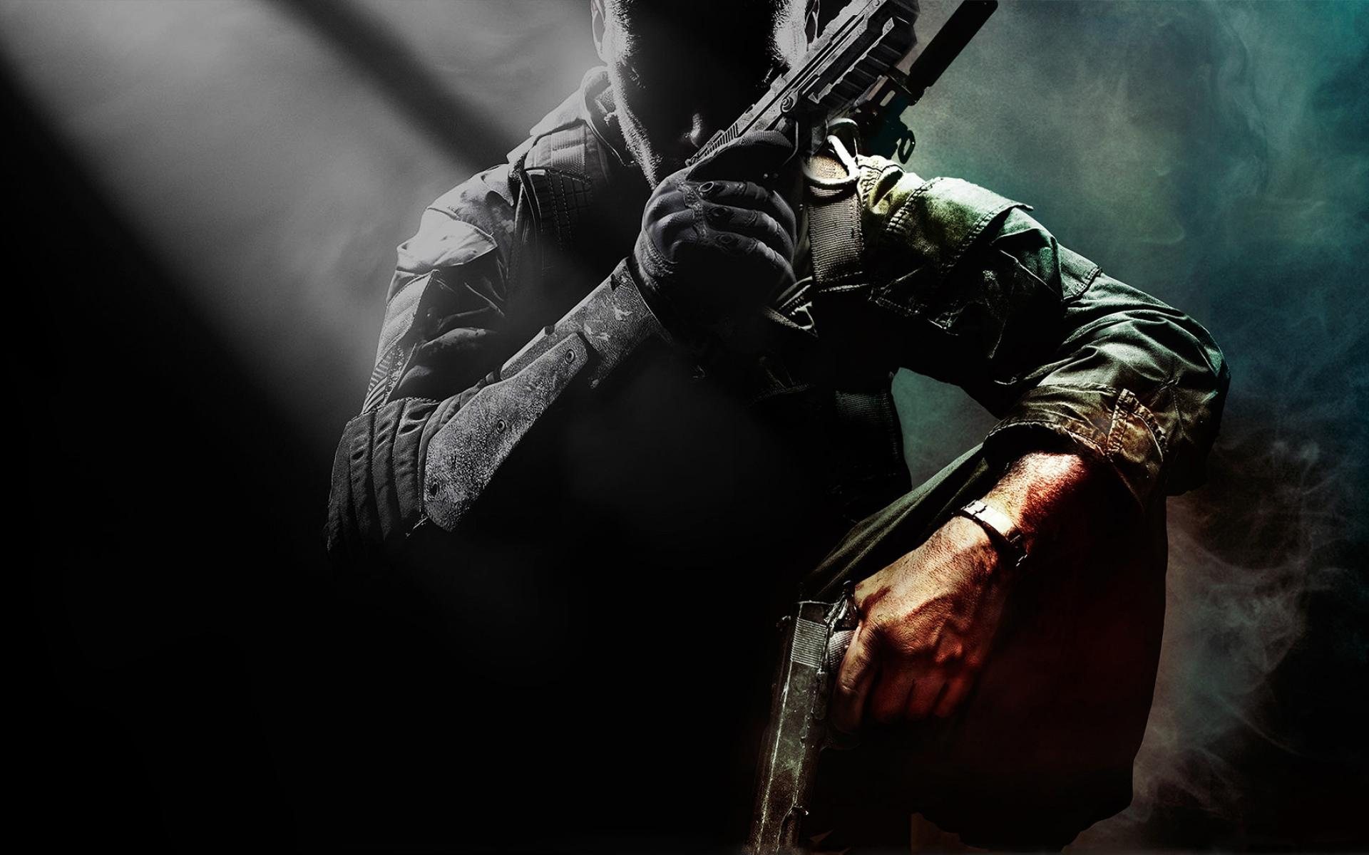 Call Of Duty Live Wallpaper