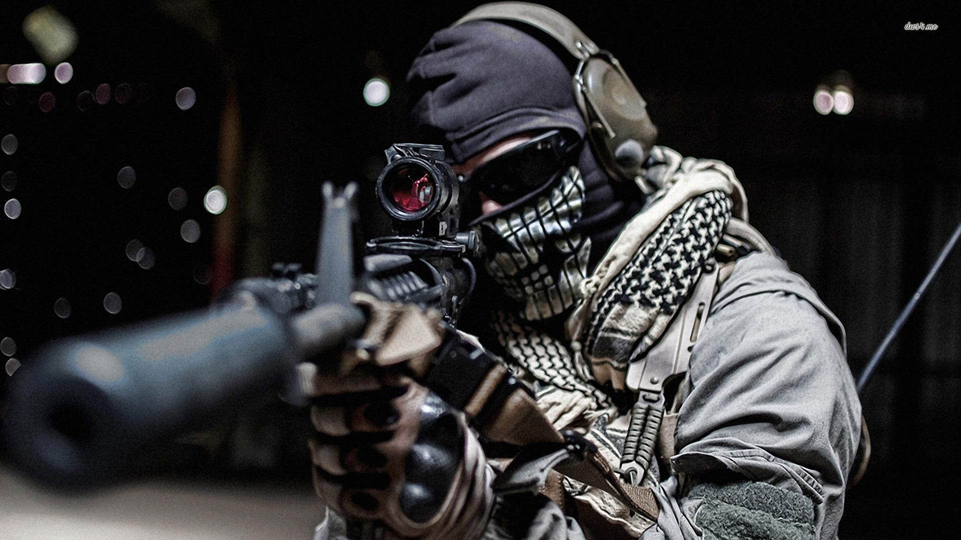 Call Of Duty Modern Warfare Wallpapers Sf Wallpaper