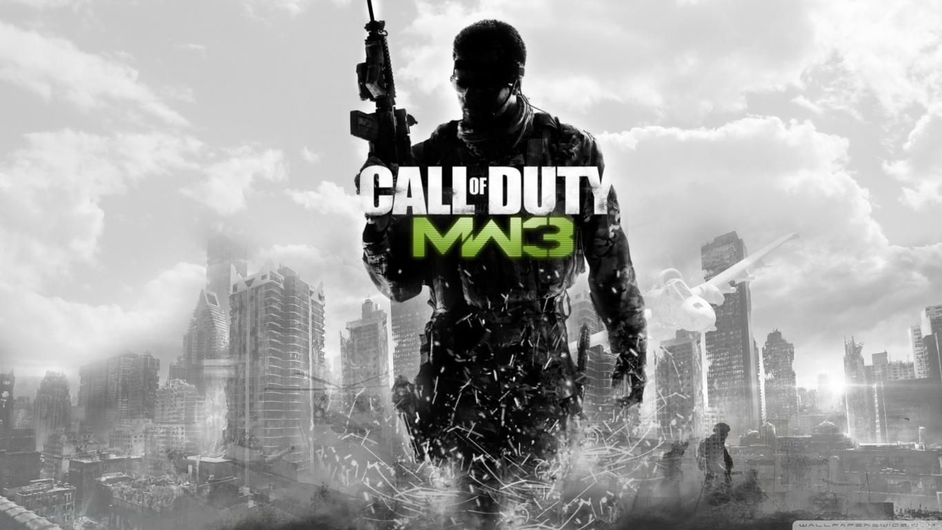 Call Of Duty Modern Warfare Wallpaper Sf Wallpaper