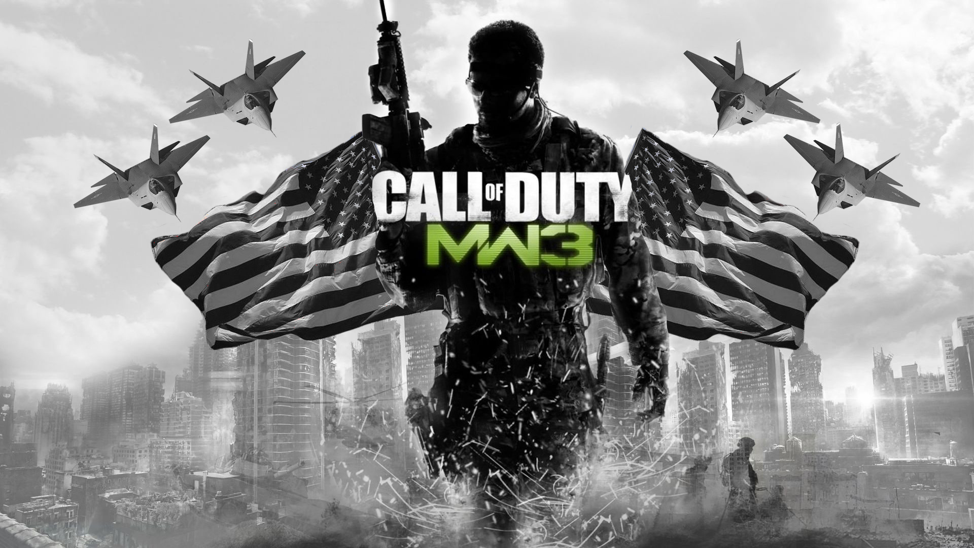 Get Free Call of duty Modern Warfare 3 Cheats | Call of Duty