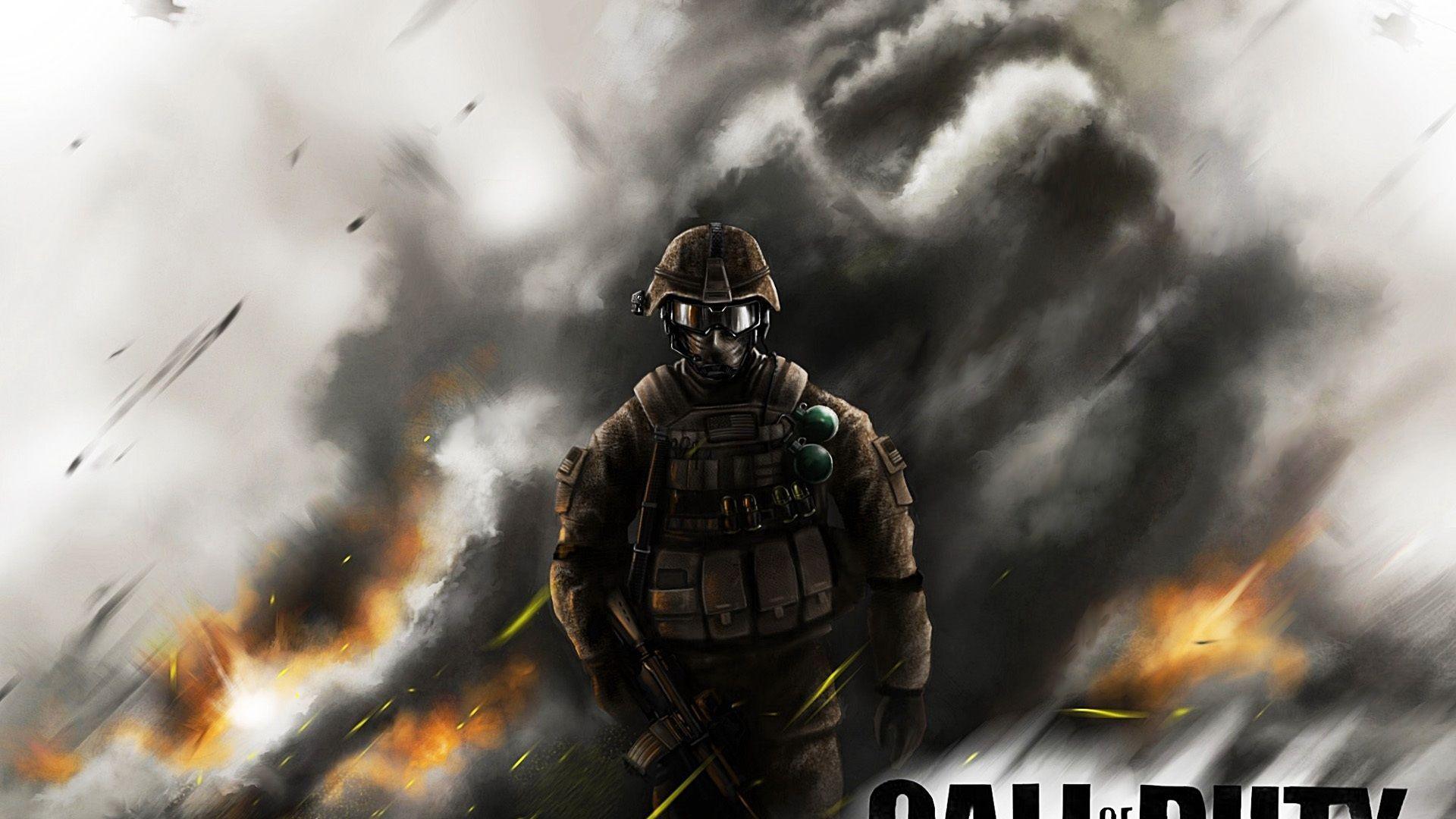 Call of duty modern warfare wallpapers - SF Wallpaper