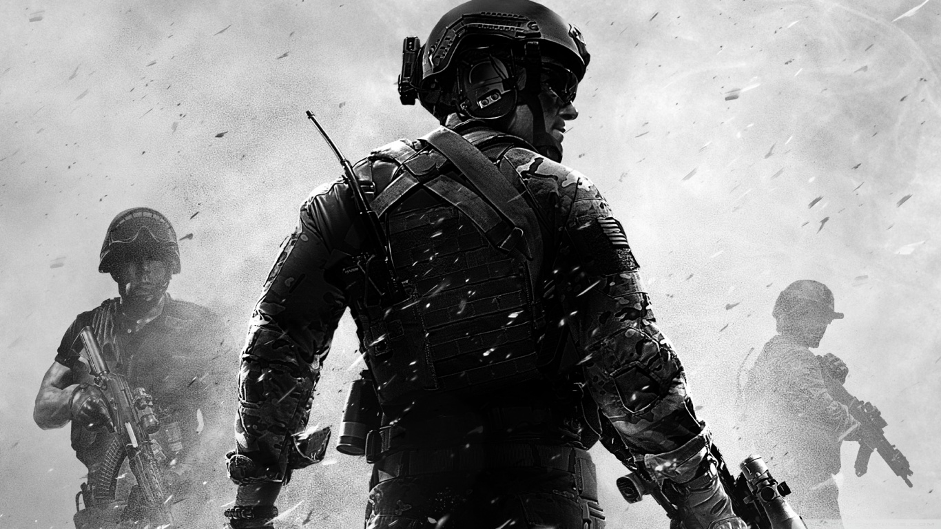 Collection of Call Of Duty Wallpapers on HDWallpapers