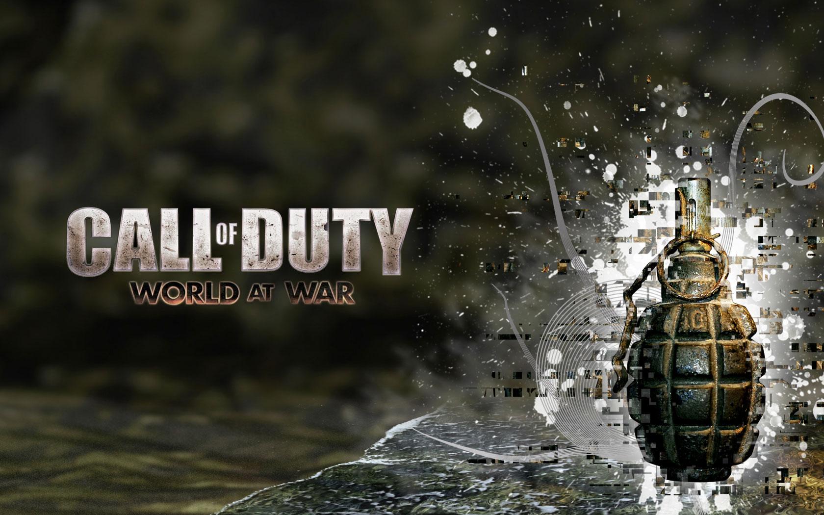Call of Duty Wallpapers HD | PixelsTalk Net