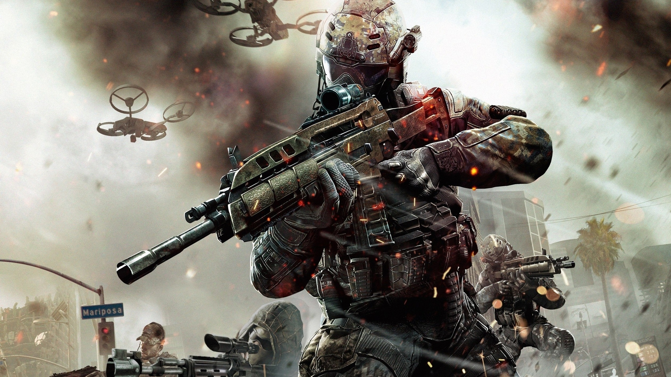 Call Of Duty Wallpapers Free Download Page 1