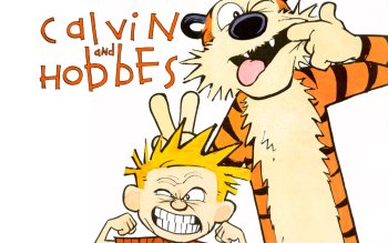 221 Calvin & Hobbes HD Wallpapers | Backgrounds - Wallpaper Abyss
