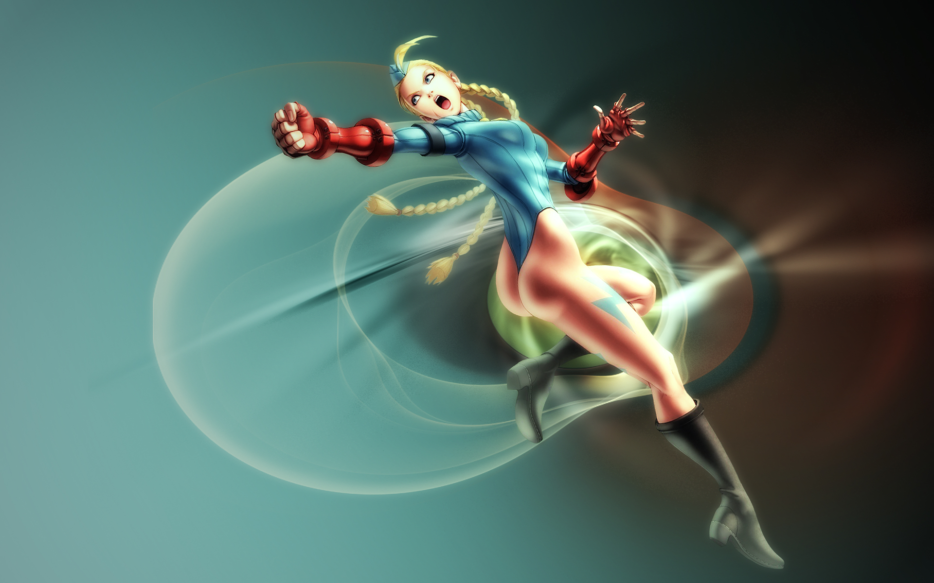 Street Fighter Cammy Wallpapers Group (49+)