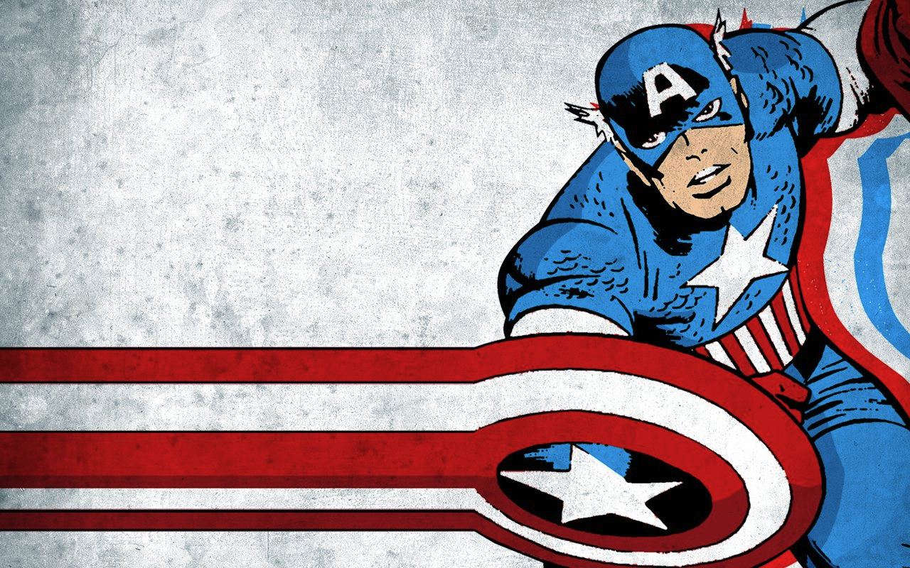 Captain America Comic Wallpapers Picture – Epic Wallpaperz