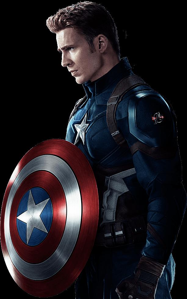 Marvels Captain America Civil War