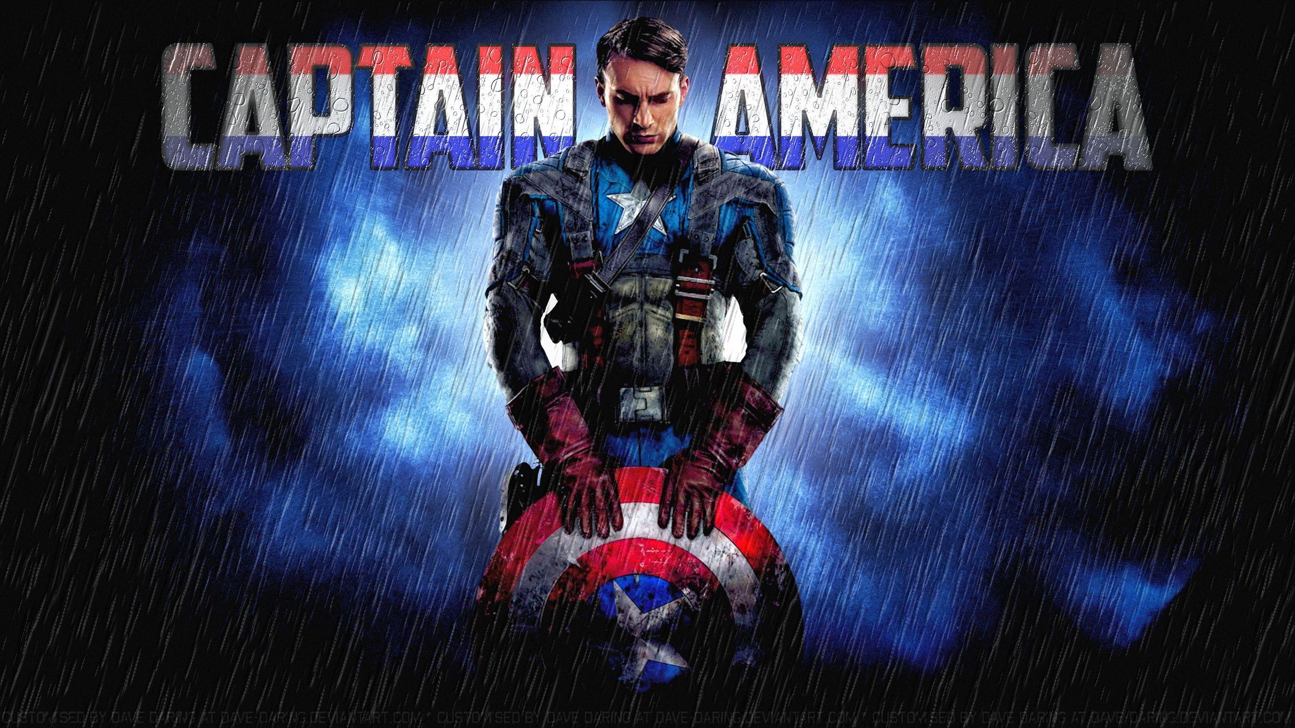 Captain America Wallpaper Sf Wallpaper