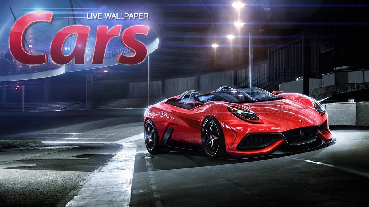 Car Live Wallpaper Sf Wallpaper