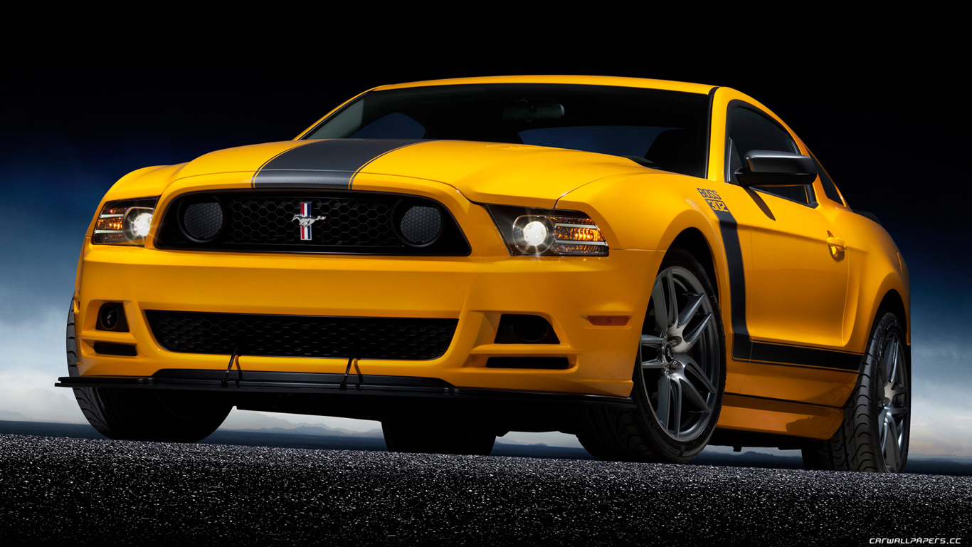 Mustang Car Awesome Wallpapers 8842 - Amazing Wallpaperz
