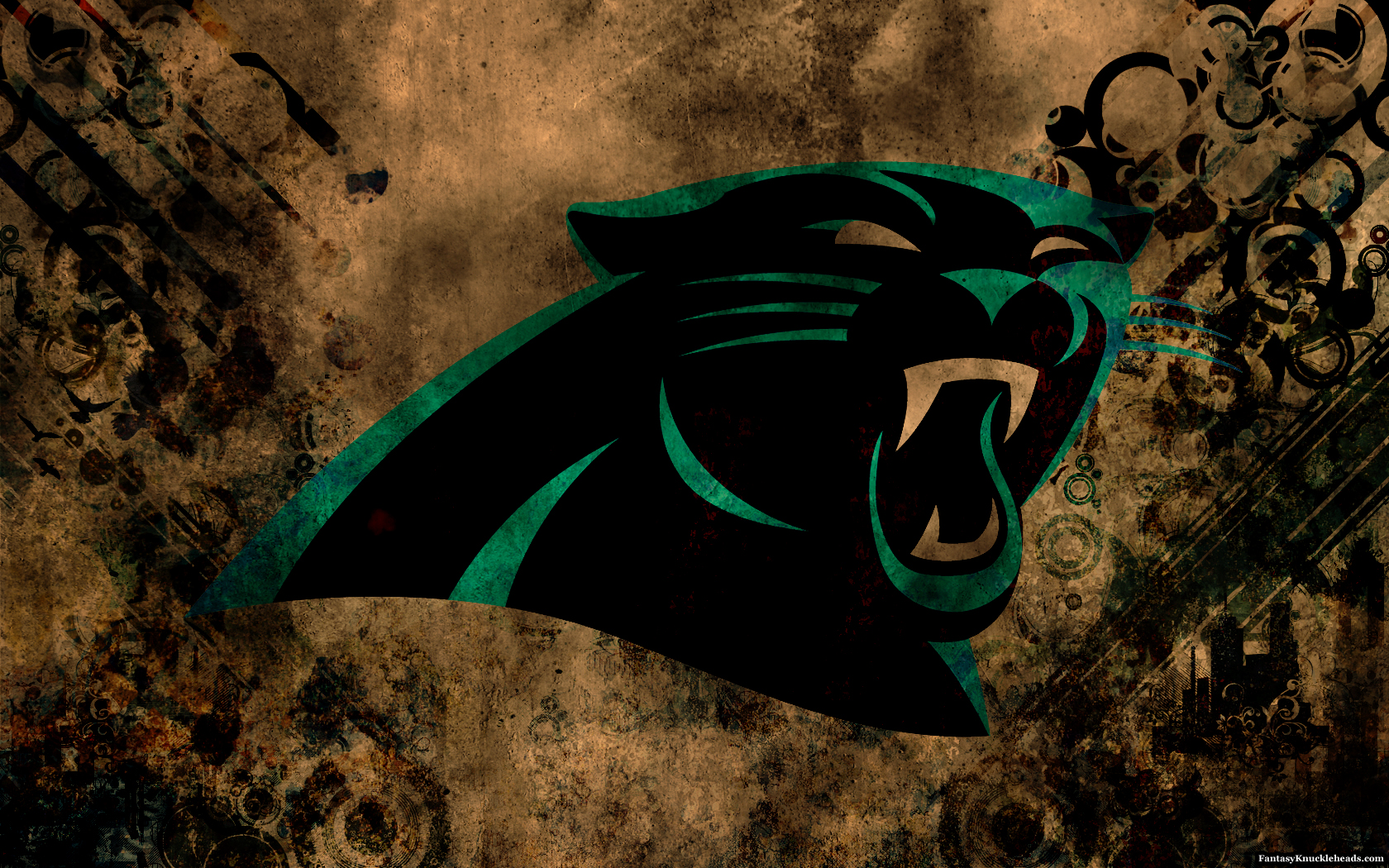 Carolina Panthers Desktop Wallpaper