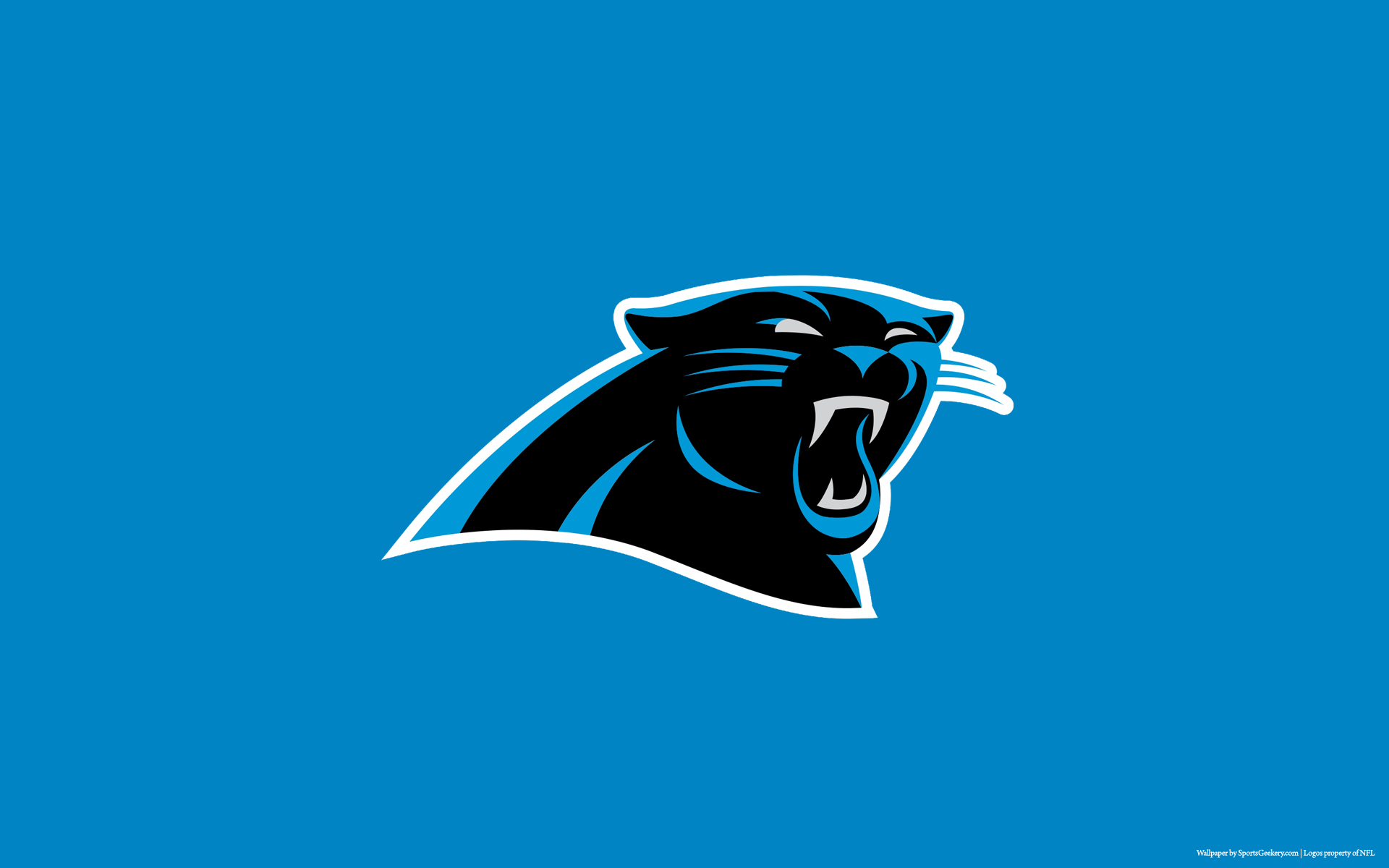 Carolina panthers wallpapers Group (52+)