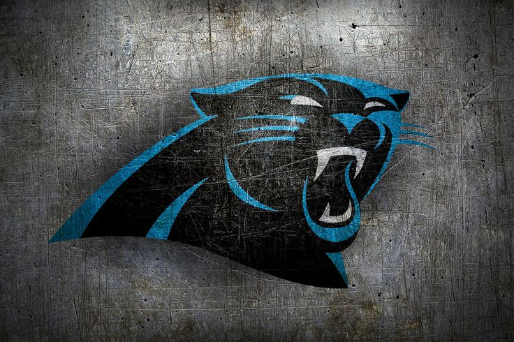 Carolina Panthers iPhone Wallpaper - WallpaperSafari