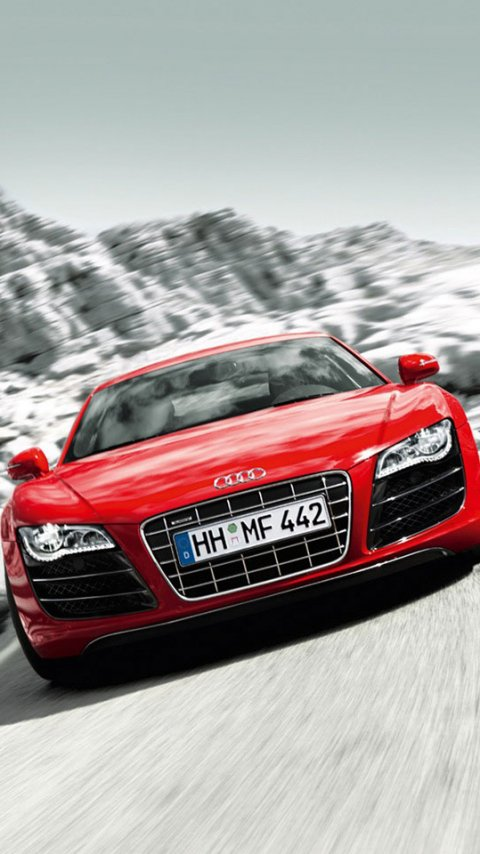 Collection of Car Mobile Wallpapers on HDWallpapers