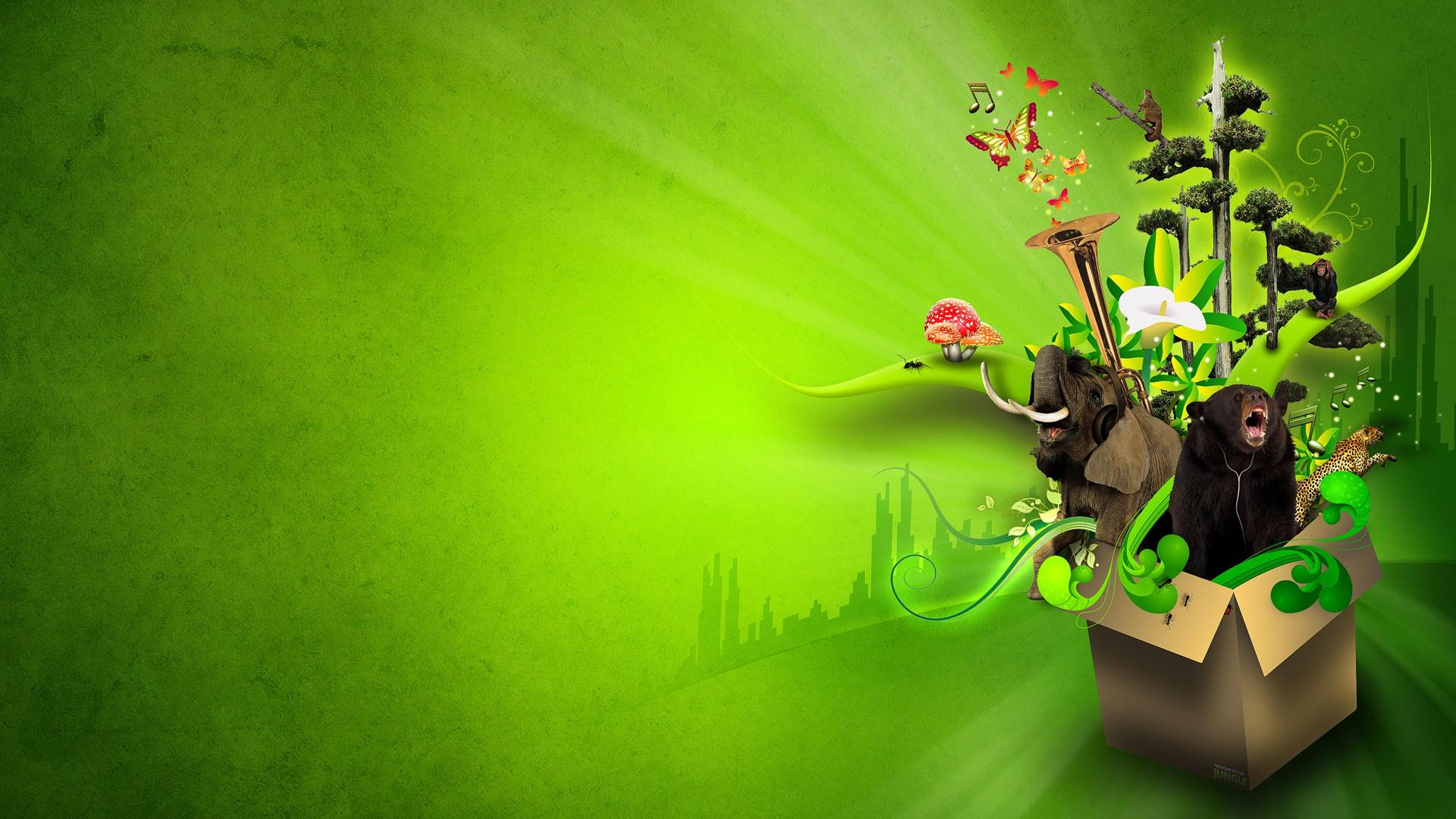 HD Cartoon Wallpapers - Wallpaper Cave