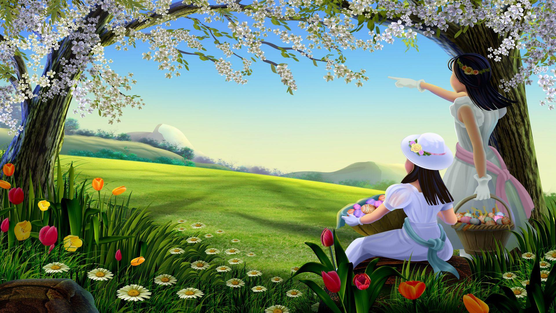 Latest Cartoons HD Wallpaper Free Download-