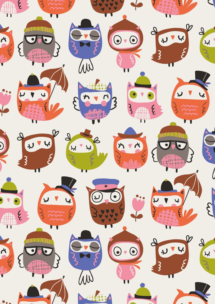 Preview Wallpaper Owl Minimalism Art Source Cartoon SF