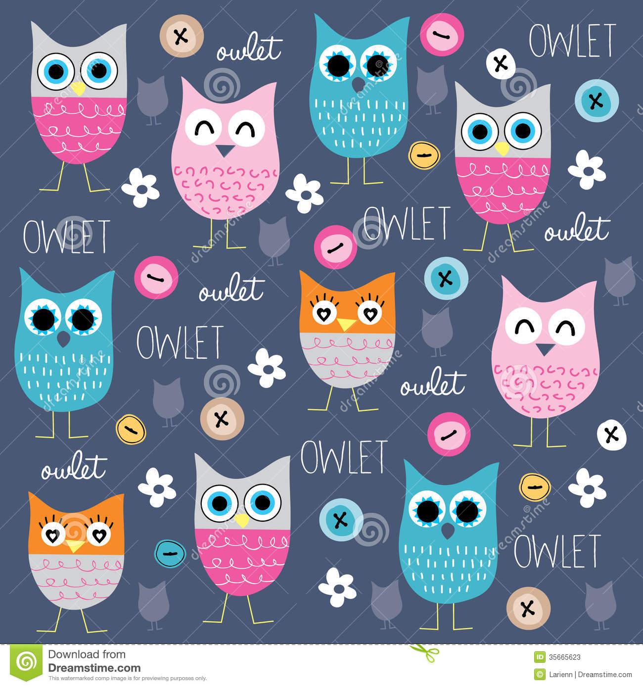 Cartoon Owl Desktop Wallpaper 4K Ultra HD Wallpapers