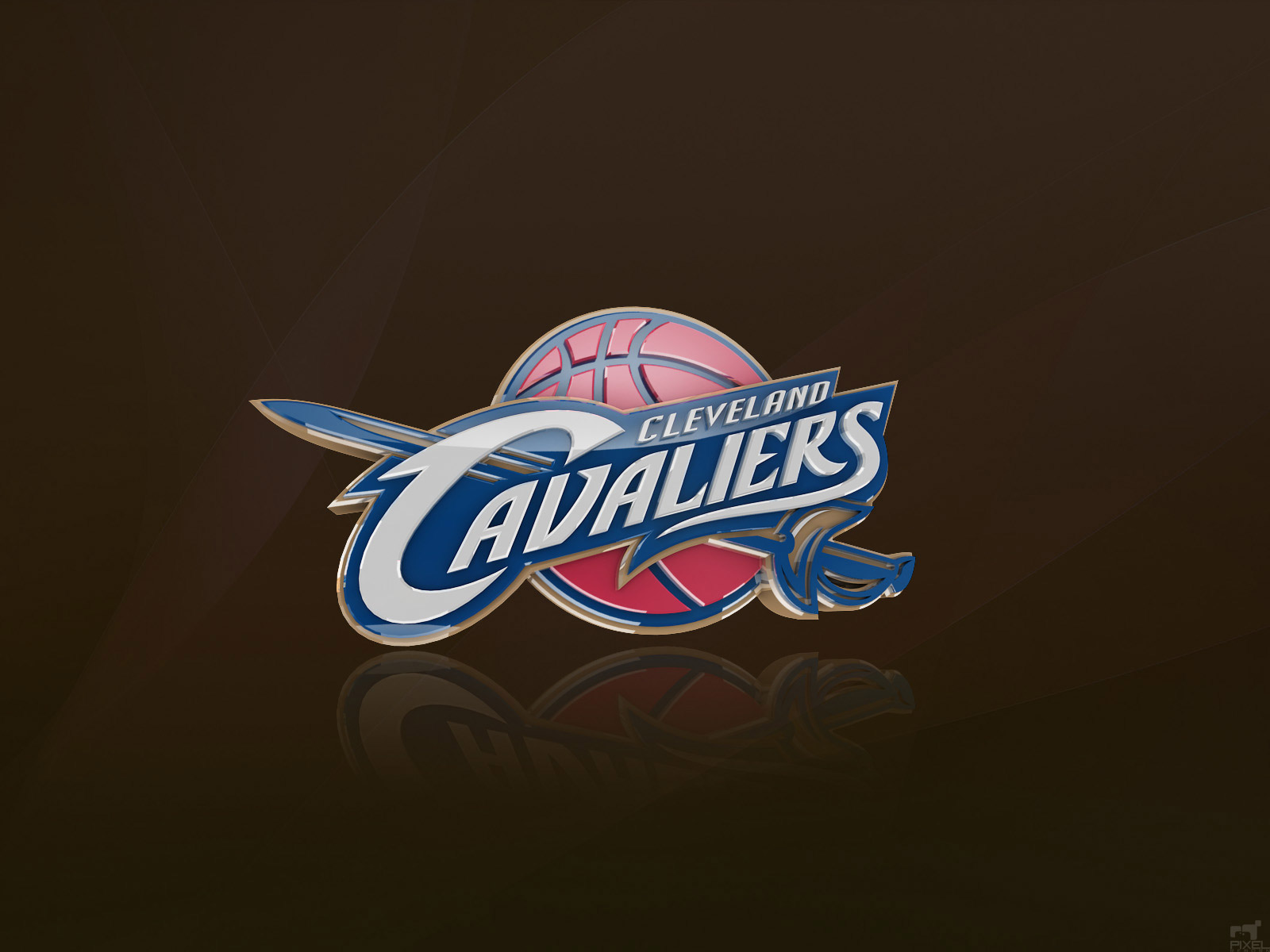 Cleveland Cavaliers Logo Wallpapers Free Download