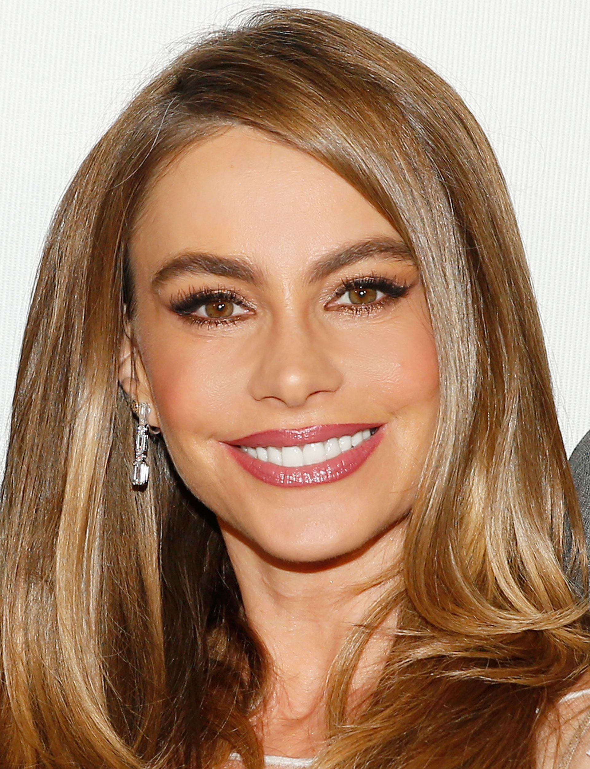 Celebrity Eyebrows - Eyebrow Shape Inspiration
