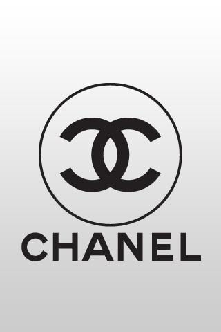 Chanel Logo Wallpaper Page 1
