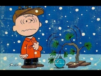 480x360 Charlie Brown Christmas Tree | CrackBerry com