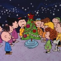 Charlie Brown Christmas Tree Pictures, Images & Photos | Photobucket
