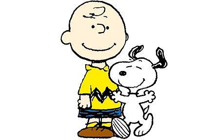 Charlie Brown - CartoonBros