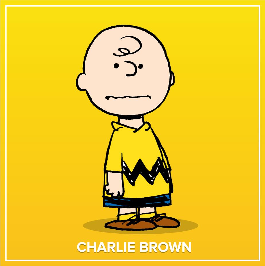 Who said it: Charlie Brown or Friedrich Nietzsche?