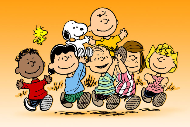 "Happy Birthday, Charlie Brown: ""Peanuts"" Turns 64 Today"