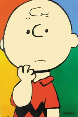 Did you know Charlie Brown still makes $2 billion dollars a year