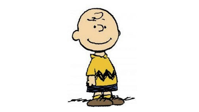 Charlie Brown on Scratch