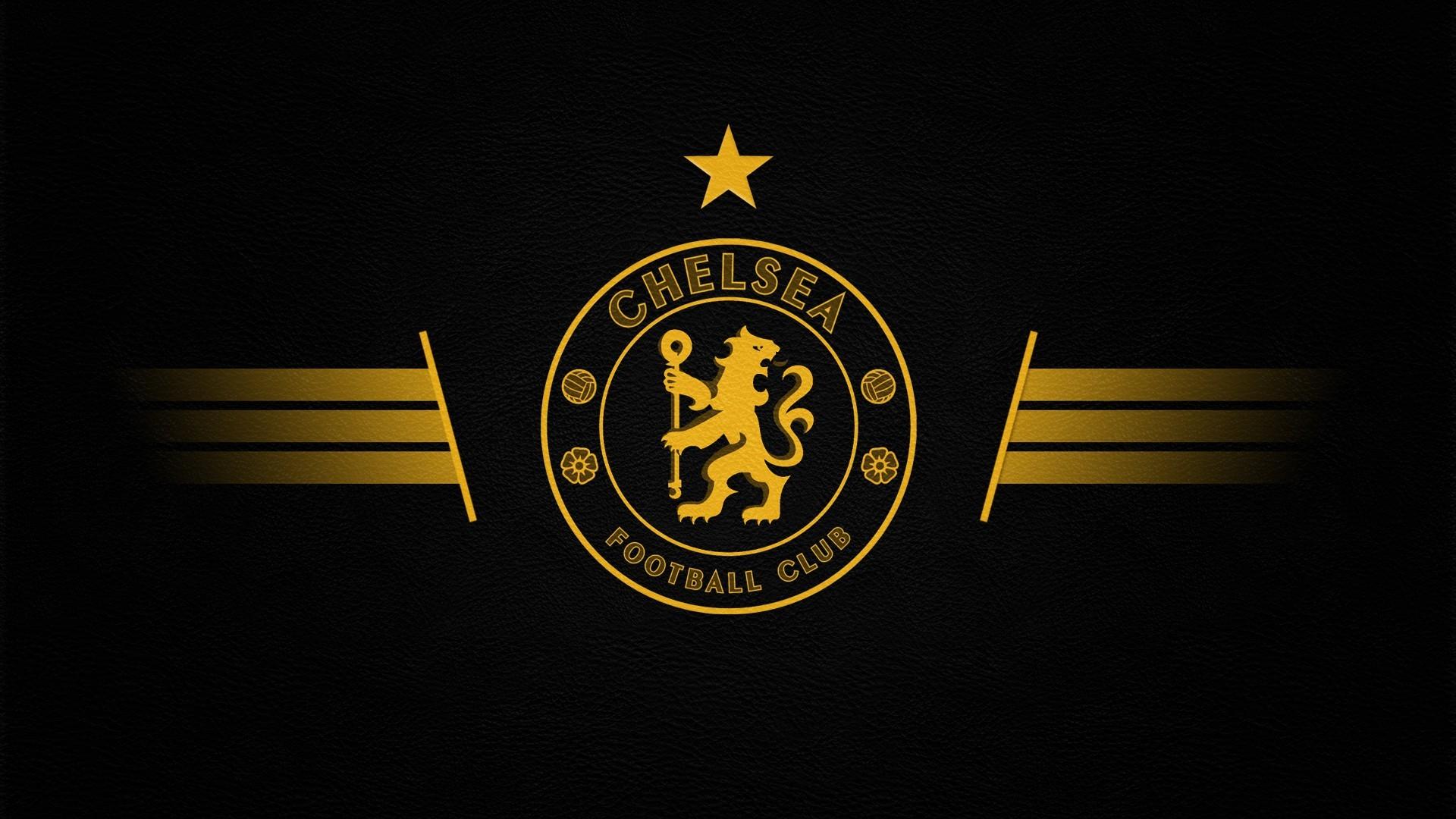 HD Chelsea FC Logo Wallpapers | PixelsTalk Net